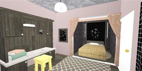 bloxburg house bedroom  tiny house bedroom house decorating ideas apartments tiny house