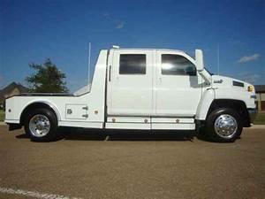 Chevrolet C4500  2008    Medium Trucks