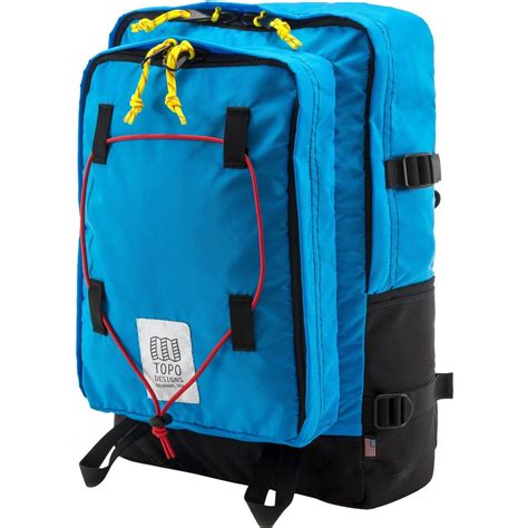 topo designs backpack topo designs stack pack 17l backpack backcountry