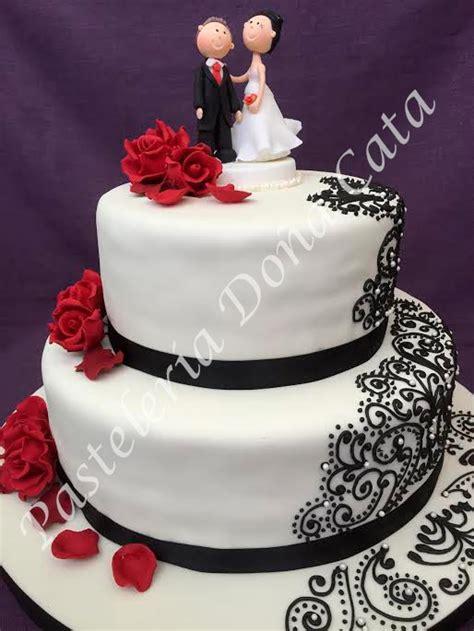 pasteleria dona cata tortas novios