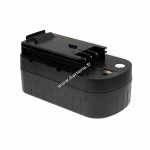 Batterie Coupe Bordure Black Et Decker : batterie pour black decker coupe bordure glc2500 ~ Edinachiropracticcenter.com Idées de Décoration