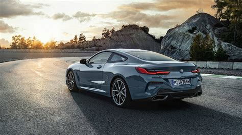 2019 Bmw Eight Series by 2019 Bmw 8 Series Pricing Announced 840d Xdrive Starts At