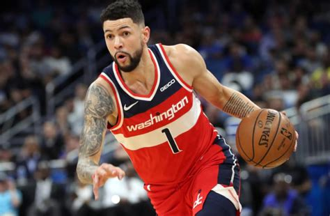 He's played in 45 playoff games prior to this season, and it just worked out for him and us that he's here. the son of philadelphia 76ers coach doc rivers, austin. Austin Rivers - Net Worth, Bio , Wiki, Age, Career, Height, Birthday