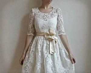 ellie 2 piece lace and cotton wedding dress price will With cotton lace wedding dress