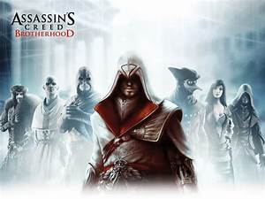 Review: Assassin's Creed - Brotherhood (** stars)