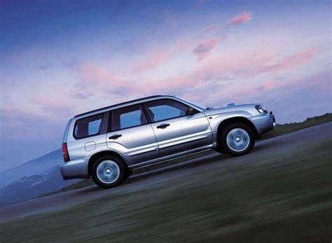 Subaru Sf Forester Wallpaper by Subaru Forester Sf 1997 2002 A Sg 2002 2008 Recenzia A