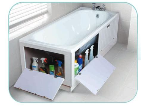 Bath Panel Cupboard by 17 Best Images About Bathroom Ideas On Toilets