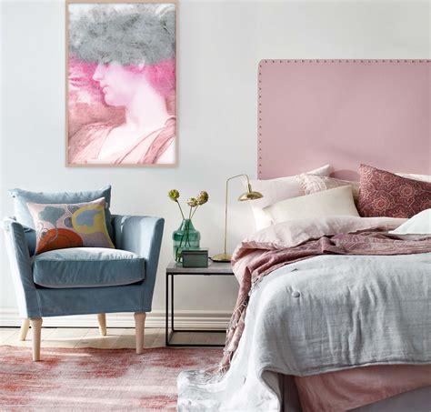 Beautiful Bedroom Wall Art Feminine Art
