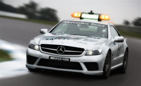 International truck of the year 2020 cris calina comments on the safety improvements the # econic has made to his construction. Mercedes-Benz SL63 AMG Safety Car and C63 AMG Wagon ...