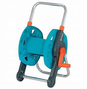 Hose Reel And Stand
