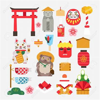Clipart Japanese Kyoto Vector Illustration Tokyodoll Clipground