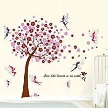 Wall Mural Decals Amazon by Amazon Fr Stickers Arbre