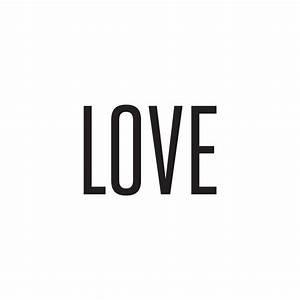 Tattly™ Designy Temporary Tattoos. — Love