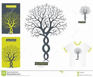 Modern Logo Tree Royalty Free Stock Photos - Image: 27568048