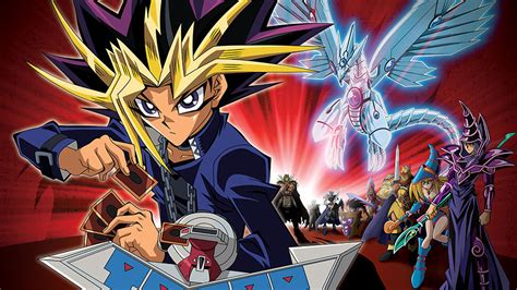 Review Yugioh! The Movie Pyramid Of Light Remastered