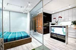 No Blind Walls: 20 Creative Room Dividers (P 2) Home