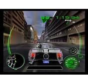 Midnight Club 3 Remix  Zonda On Shortcuts Of Tokyo
