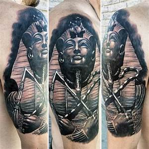 Osiris Tattoo - Tattoo Collections