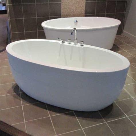 Acryline Vortex Freestanding Bathtub 6733FS   Discount