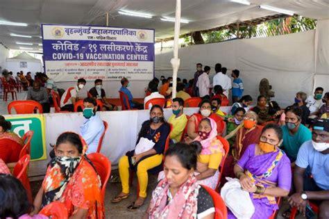 อินเดียเฮ! ฉีดวัคซีนได้ 10 ล้านโดสในวันเดียวเป็นครั้งแรก - SPORTRAFFIC