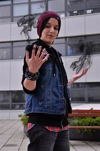 delsin rowe   Costume and cosplay   Pinterest