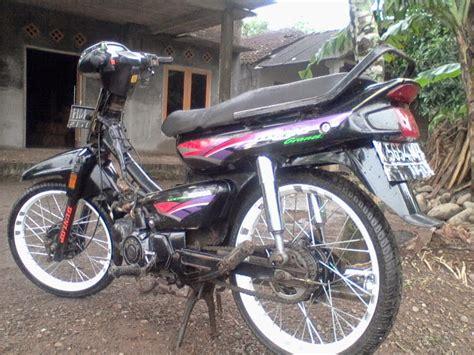 Grand Modifikasi by Honda Astrea Grand Modifikasi Trail Thecitycyclist