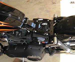 Pix  Rs Siren On A 2010 Fxdwg