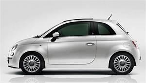 Photo Fiat 500 : 2009 fiat 500 ~ Medecine-chirurgie-esthetiques.com Avis de Voitures