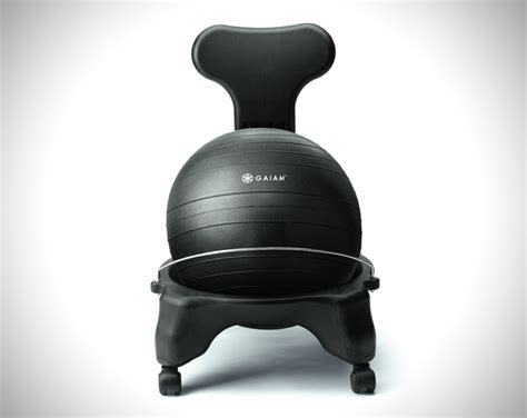 gaiam balance chair canada gaiam balance chair hiconsumption