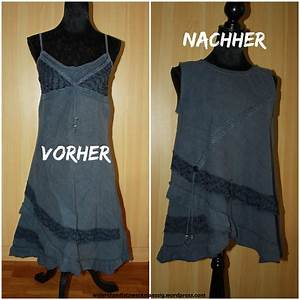 Aus Alt Mach Neu Kleidung Vorher Nachher : blogparade widerstandistzweckmaessig ~ Markanthonyermac.com Haus und Dekorationen