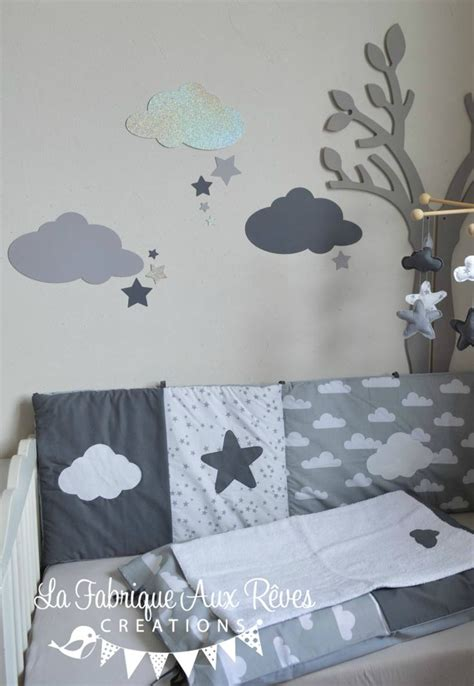 d馗oration chambre bebe best stickers chambre bebe etoile ideas awesome interior home satellite delight us