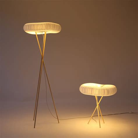 cloud floor table softlights  molo design