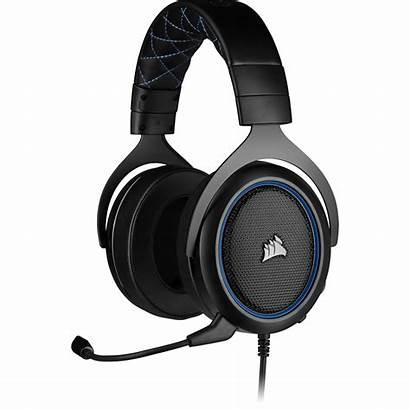 Corsair Gamer Headset Hs50 Stereo