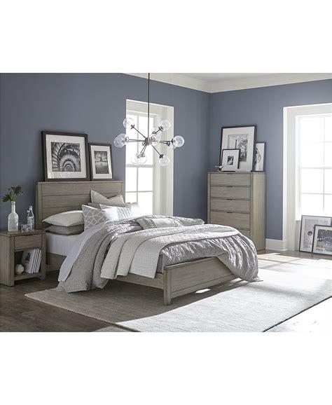 tribeca bedroom set  pc set queen bed dresser