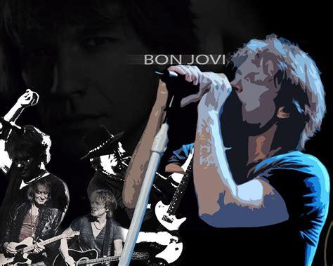 Jon Bon Jovi Wallpaper Wallpapersafari