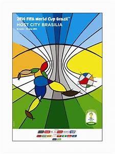 FIFA Showcase Official 2014 World Cup Brazil Host City ...
