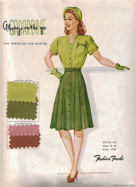 vintage clothing guide vintage fabric samples