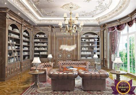 splendid villa interior design
