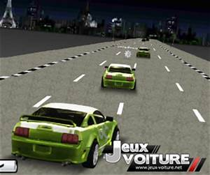 Jeux Course Voiture : jeux de voiture gratuit ~ Medecine-chirurgie-esthetiques.com Avis de Voitures