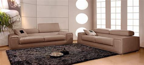 canapé 3 places fauteuil canapés en cuir italien 3 places deux fauteuils