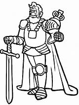 King Armor Coloring Pages Mexican Sheets sketch template