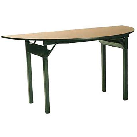 45 x 30 table maywood dlorig90hr folding table half round laminated