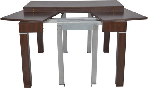 expandable console dining table elegant console table expanding to dining table