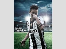 Paulo Dybala Juventus 201617 Wallpaper by dianjay on