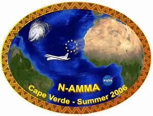 NAMMA | Earth Science @ Ames