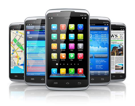 13 Reasons to Buy an Android Smartphone - mashoid.co