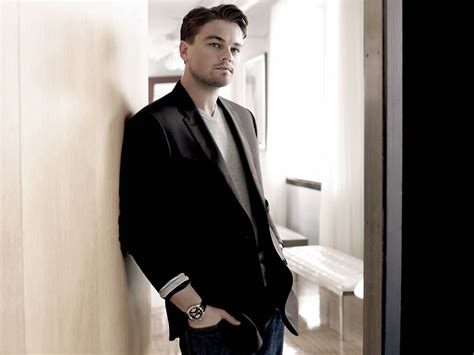 Leonardo Dicaprio 2014 Wallpaper High Definition High