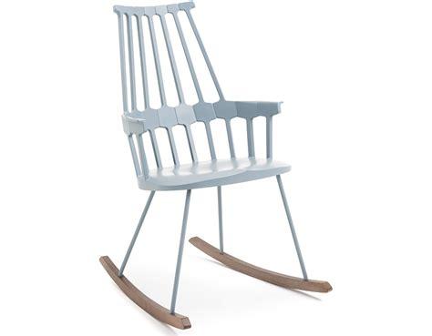 urquiola chairs comback rocking chair hivemodern com