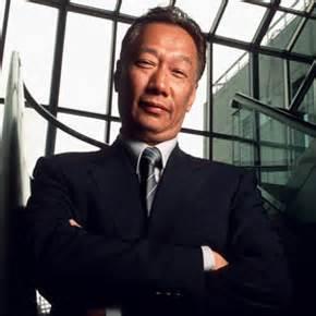 Foxconn CEO: iPhone 5 zal Galaxy S III vernederen