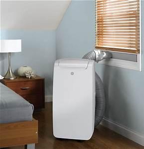 Ge U00ae Portable Air Conditioner